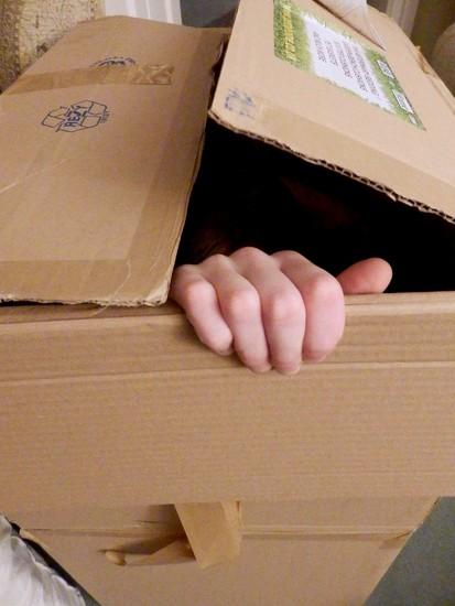 Delivery by casablanca