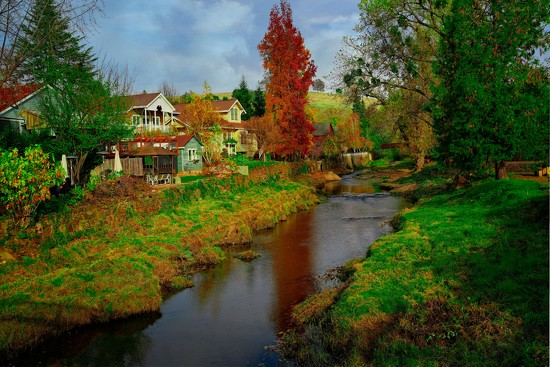 Sutter Creek  by joysfocus