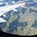 67 Air Berlin Over Switzerland