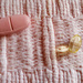 Pills on a Pink Mat