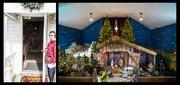 6th Dec 2017 - St Barbara's Chapel Collage