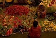 7th Dec 2019 - 68 Vegetable Market in Malaysia