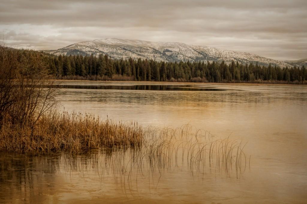 Thompson Lake by 365karly1