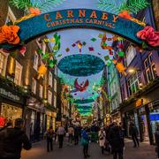 6th Dec 2017 - Christmas colour