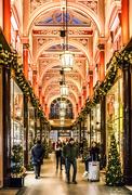 5th Dec 2017 - Royal shopping