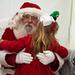 Santa, I Love You!