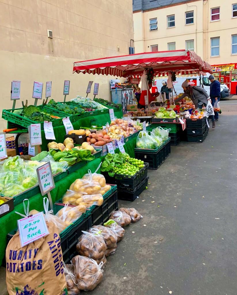 Market day  by 365projectdrewpdavies