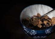 9th Dec 2017 - Boring Old Cereal