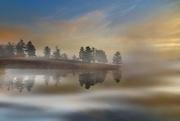 9th Dec 2017 - Morning Fog