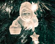 9th Dec 2017 - Christmas Angel
