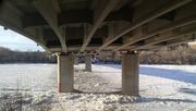 9th Dec 2017 - Under The Bridge
