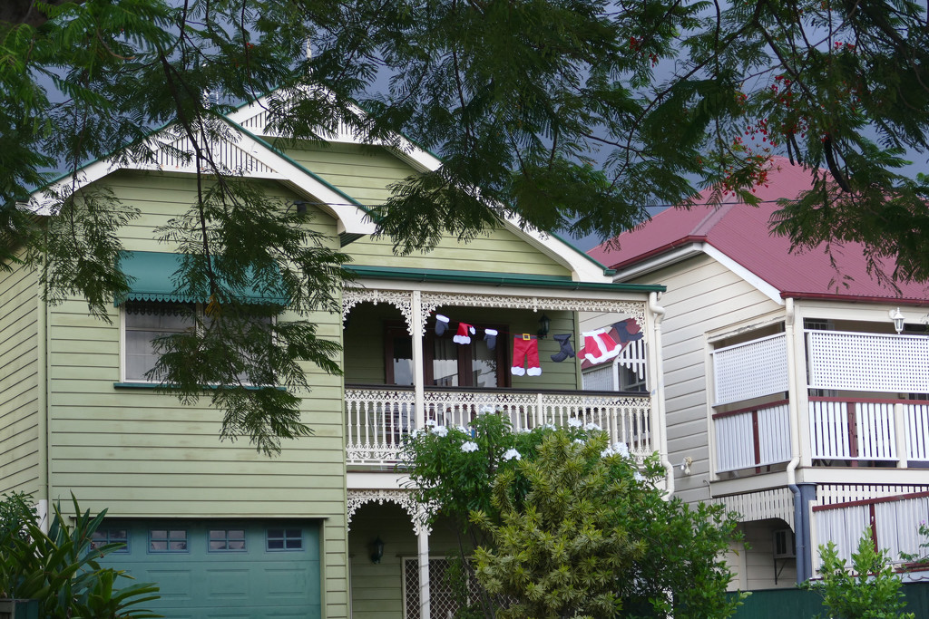 Christmas in Queensland by hrs