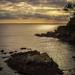 Fowey Sunset  by swillinbillyflynn