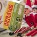 Mischievous Elf!  - Biscuit Time!
