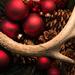 bowl of christmas