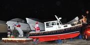 10th Dec 2017 - Boatyard Christmas Decorations.