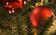 11th Dec 2017 - Ornaments and bokeh