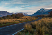 11th Dec 2017 - The road to Ennerdale