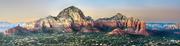 27th Nov 2017 - Sedona Panorama