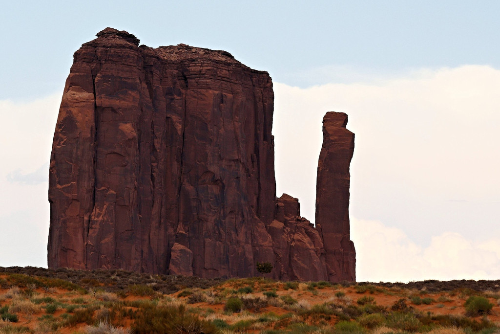 2902-1211 Monument Valley by cirasj