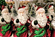 11th Dec 2017 - Santas for Sale.