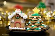12th Dec 2017 - Gingerbread