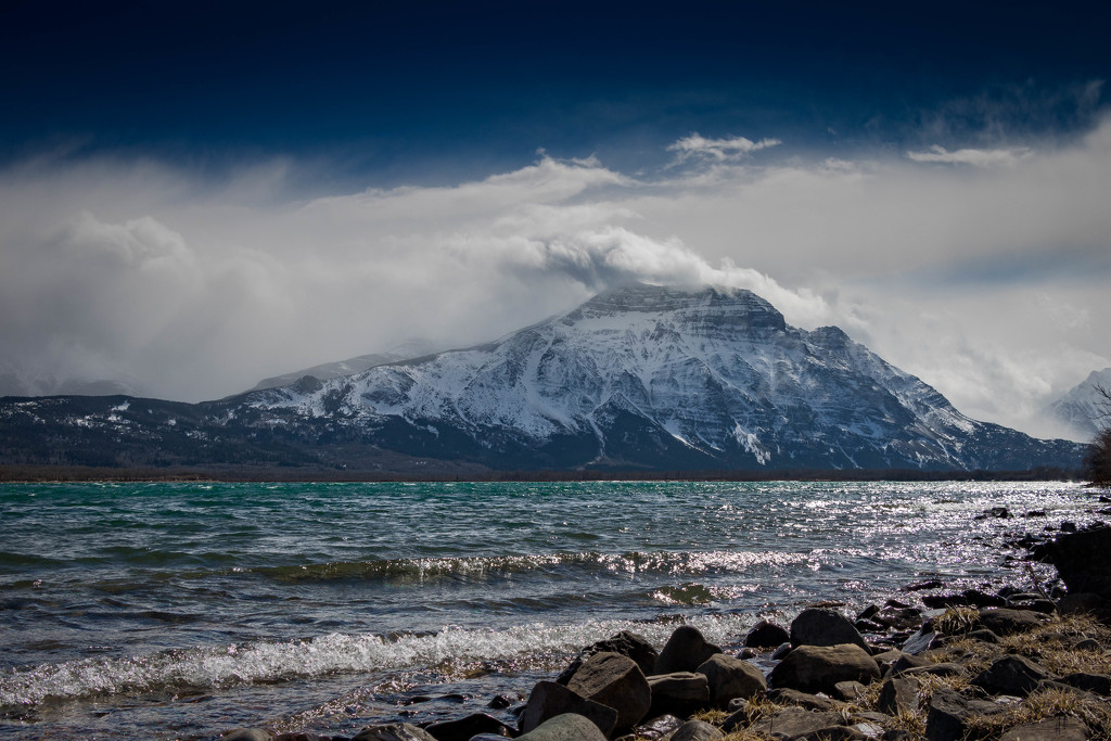 Waterton  by bokehdot
