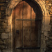 Chapel door by fbailey