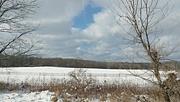10th Dec 2017 - Snowy Fields
