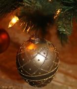 12th Dec 2017 - Tree Trimmings