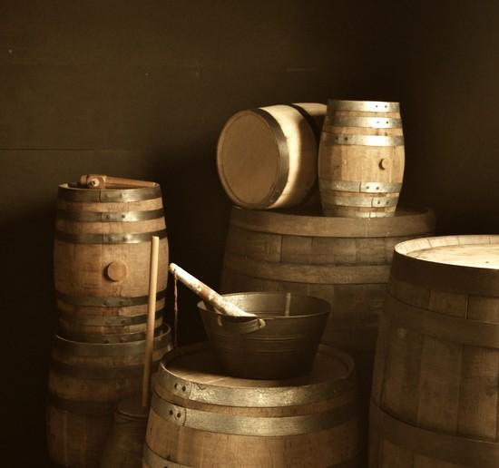 barrels by dmdfday