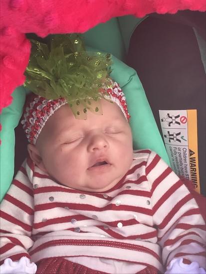 Little Christmas Angel by froggie0628
