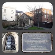 14th Dec 2017 - St Edmunds Chapel