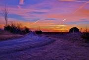 14th Dec 2017 - Chasing Sunrises
