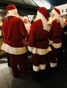 15th Dec 2017 - Santa's Drinkmg!
