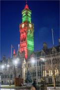 15th Dec 2017 - City Hall Bradford