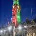 City Hall Bradford
