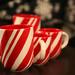 Candy Cane Mugs