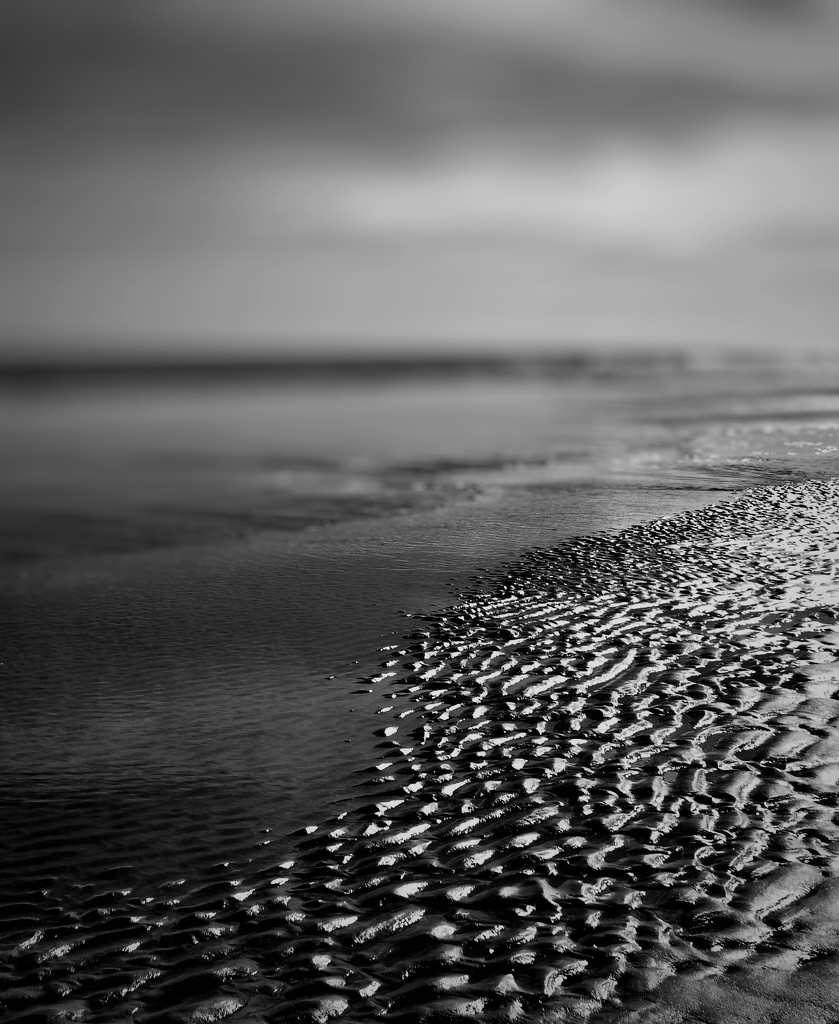 Silence by joemuli