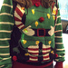 the ugly Christmas sweater club