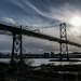 MacDonald bridge  by novab