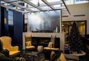 14th Dec 2017 - Our Hotel Lobby