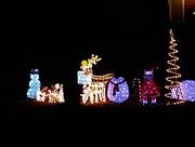 17th Dec 2017 - A village display