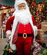 17th Dec 2017 - Jolly Santa