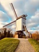 17th Dec 2017 - Windmill on the Hill