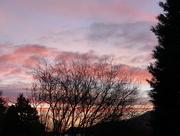 15th Dec 2017 - Another Beautiful Sunrise
