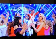 16th Dec 2017 - The Strictly Final