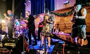 15th Dec 2017 - Committee Band