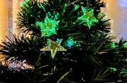 17th Dec 2017 - Christmas tree stars
