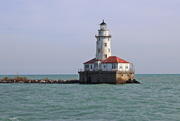 14th Dec 2017 - Chicago Harbour Lighthouse